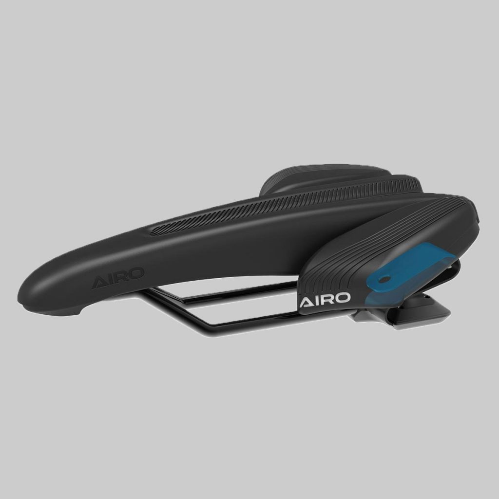 Airo Bike Seat Launches